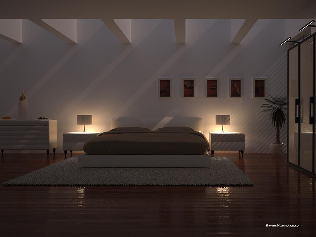 Im Schlafzimmer war gut design für ihr haus ideen