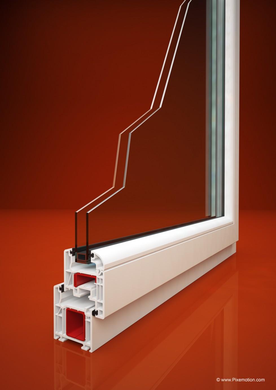 Fenster querschnitt pixemotion for Fenster quer